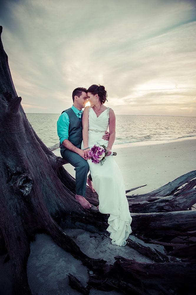 Gallery Lovers Key Beach Weddings