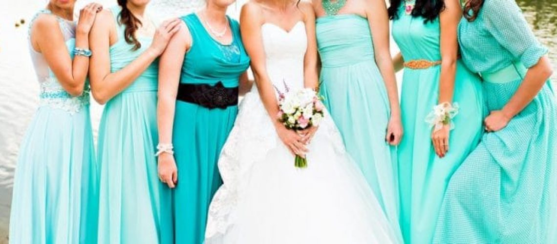 Beach Wedding Ideas Amazing Ideas For Bridesmaid Dresses Lovers