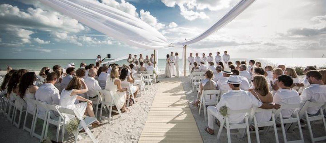 Lovers-key-beach-wedding