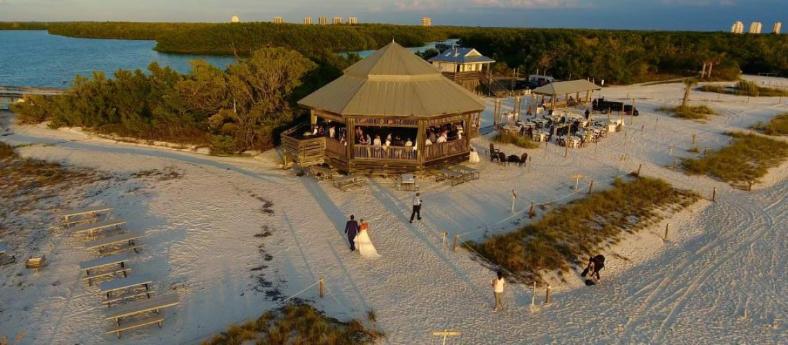 Why Lovers Key Is One Of Florida's Top Beach Wedding Venues