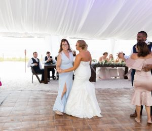 Beach Wedding Dance